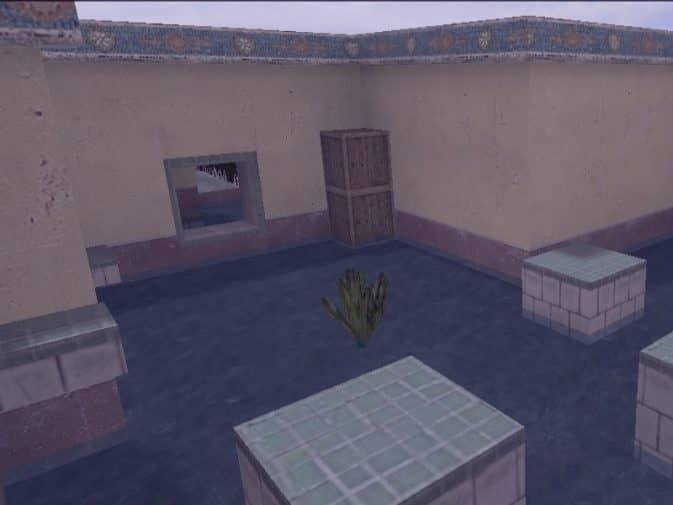Карта bhop_fastgood для CS:1.6