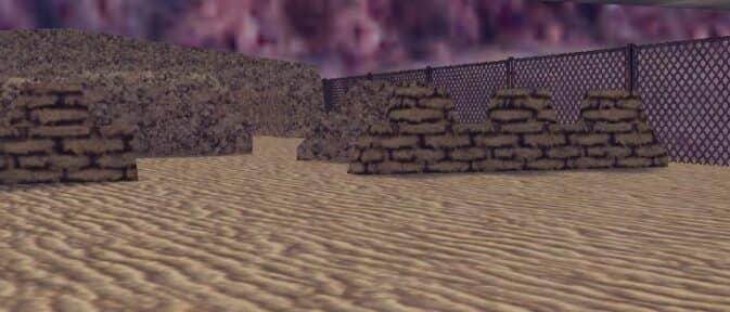 fy desert fortress