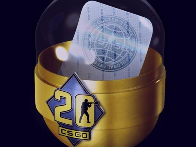 Все про капсулы rmr 2020 в csgo 2